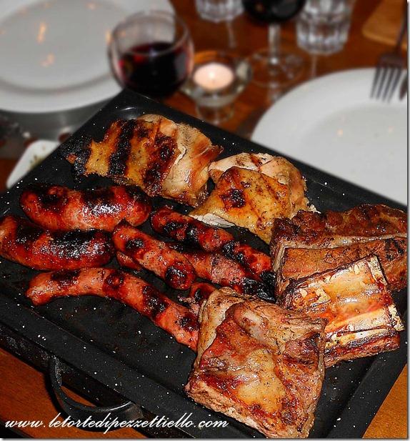 ristorante argentino