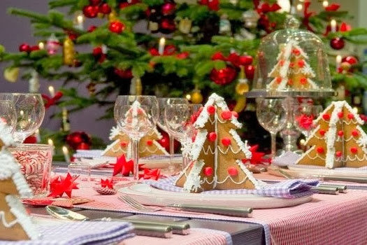 Τι πρέπει να προσέξουμε στο πρωτοχρονιάτικο τραπέζι