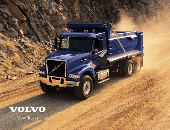 Videos Camion Volvo
