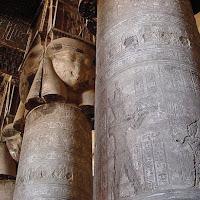 03.- Capitel Hathorico