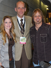 "IBMA's ""World of Bluegrass"" is Fantastic Networking Opportunity !"