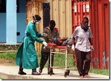 Emergenza Ebola in Sierra Leone