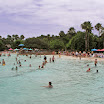Blizzard Beach Wave Pool - Orlando