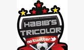 habibs tricolor