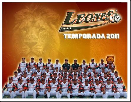 Leones 2011