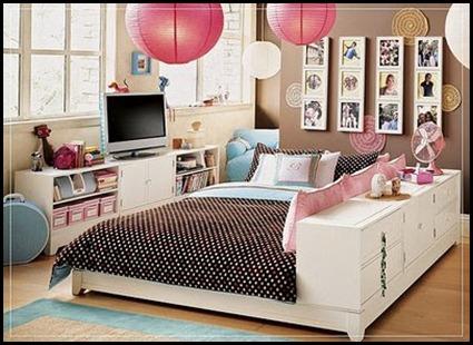 quarto decorado para jovem 7