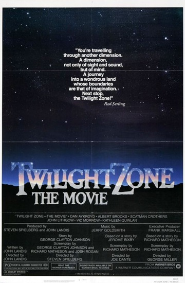 Twilight Zone The Movie