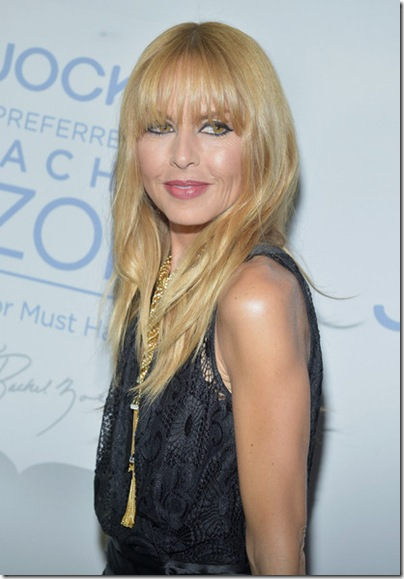 Rachel Zoe Rachel Zoe Additional Celebrities ykSUdqOPQHfl