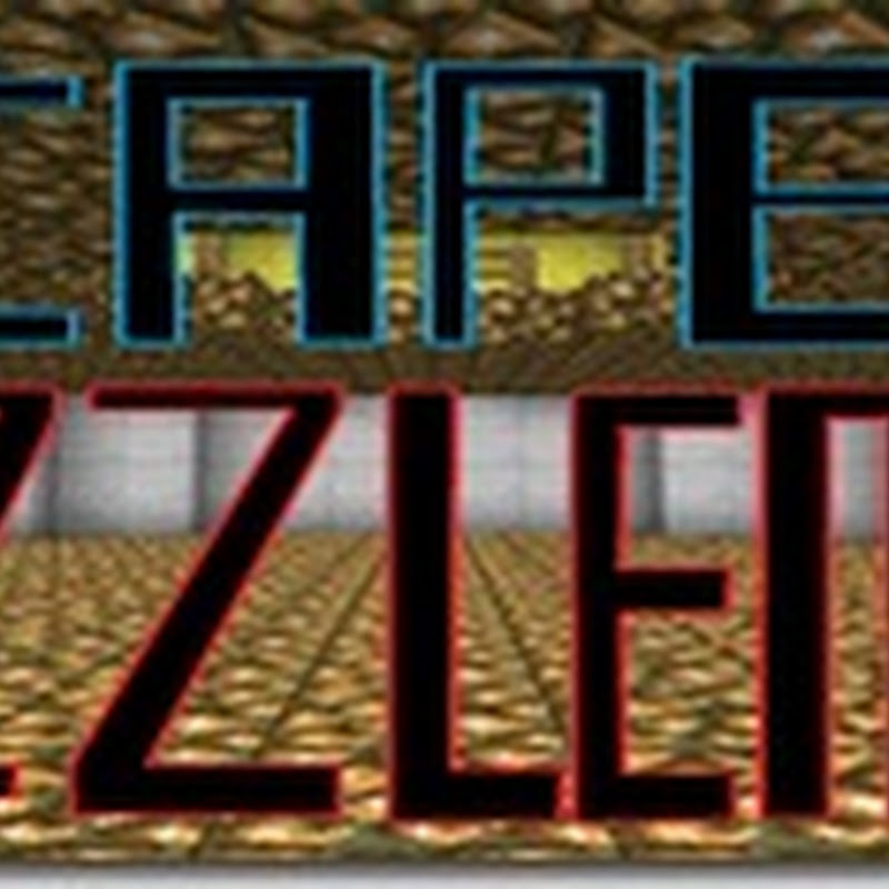 Minecraft 1.2.5 - Escape the Puzzlemaster v1.6