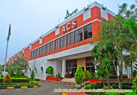 Aerofood ACS plant