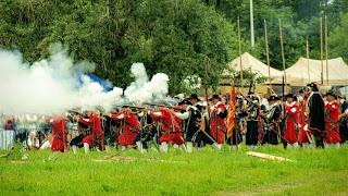 wojska szwedzkie