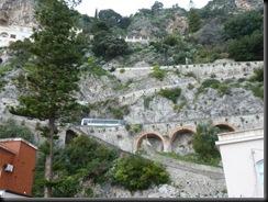 Amalfi Coast Highway