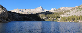 Pine Lake