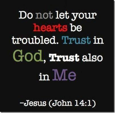 trustinJesus