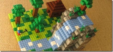 minecraft lego 02
