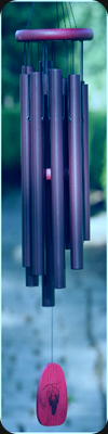 wind chimes original