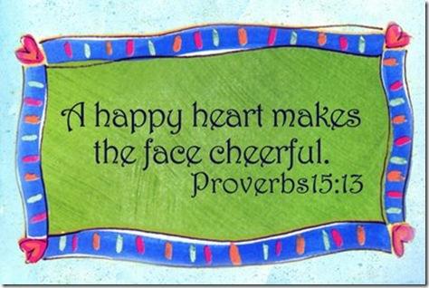 Proverbs15.13