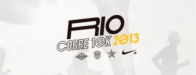 Nike Rio Corre 10K