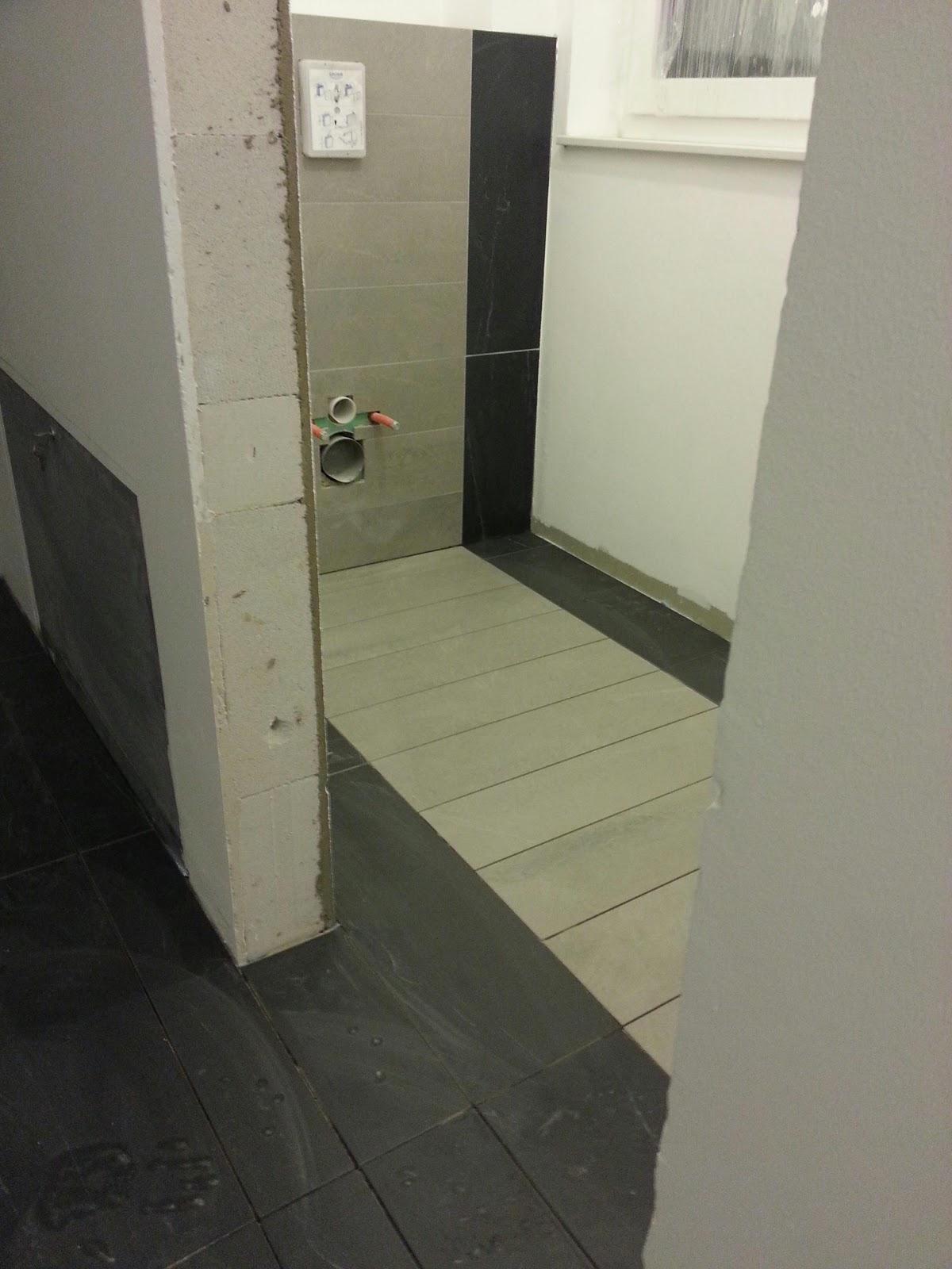 Fliesen Im Gäste WC