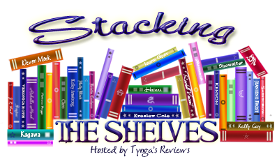 Stacking the Shelves~ (Feb.9)
