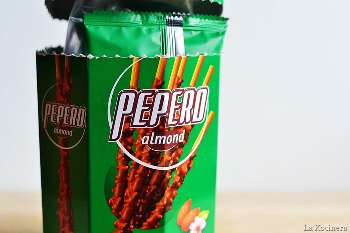 almond pepero