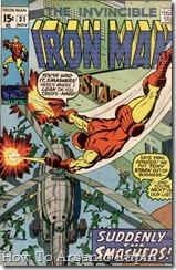 P00159 - El Invencible Iron Man #31