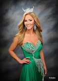– Miss Oregon Stephenie Steers. Meet her at the rally.
