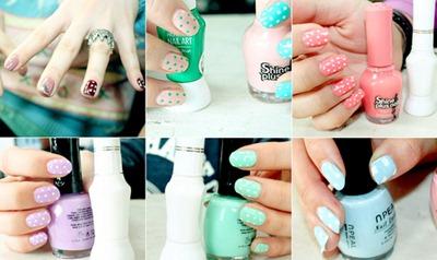 cute-nail-nail-art-nails-pastel-pastels-Favim.com-66206