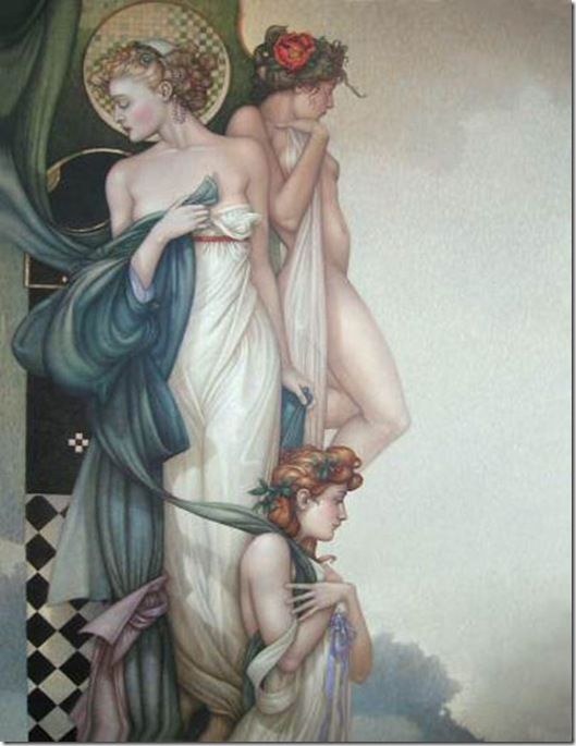 Three Graces, The