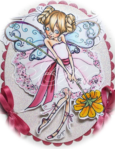 Teen Fairy card2