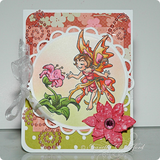 Charlotte Fairy FULL