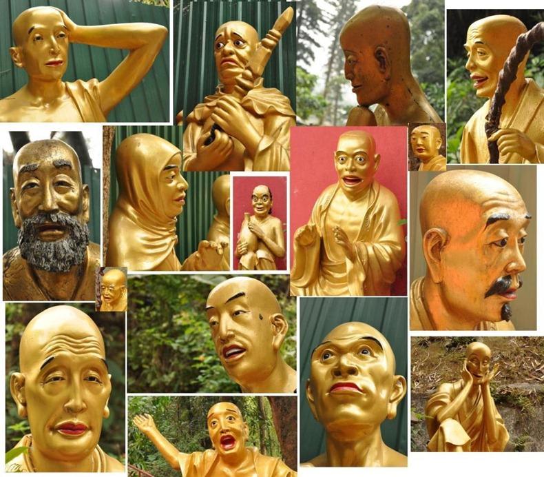 10000-buddhas-monastery-6