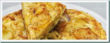 spanish omelette waitrose