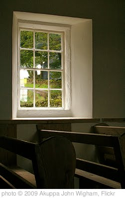 'Quaker Meeting House, Coanwood' photo (c) 2009, Akuppa John Wigham - license: http://creativecommons.org/licenses/by/2.0/