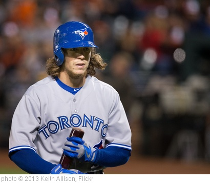 'Colby Rasmus' photo (c) 2013, Keith Allison - license: http://creativecommons.org/licenses/by-sa/2.0/