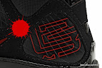 zlvii fake colorway black red 1 08 Fake LeBron VII