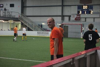 Soccer Game - 04
