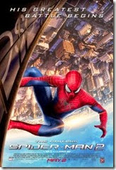 Download The Amazing Spider-Man 2 Movie