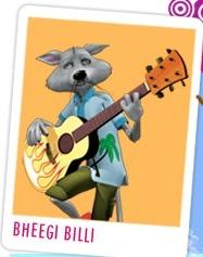 bheegi-billi