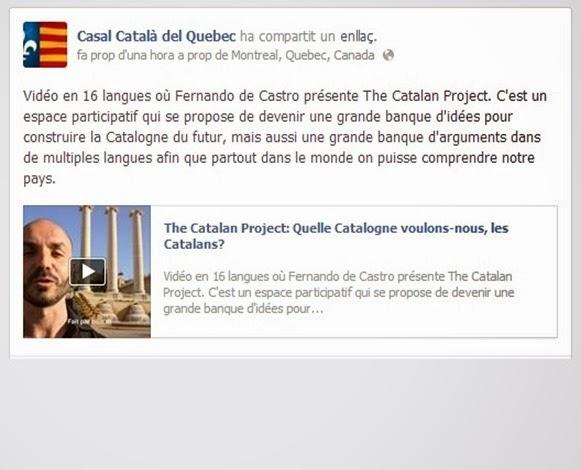 Casal Catalan del Quebèc
