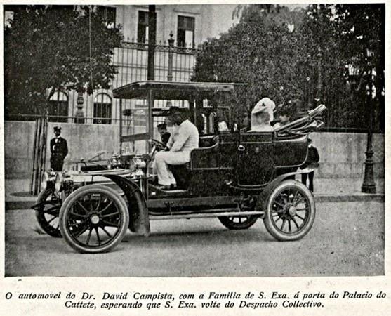 1907 - 06 - 29 - 0012 - FONFON - automovel com família de DAVID MORETZON CAMPISTA