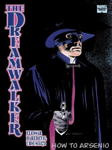 The Dreamwalker 0001