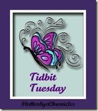 Tidbit Tuesday
