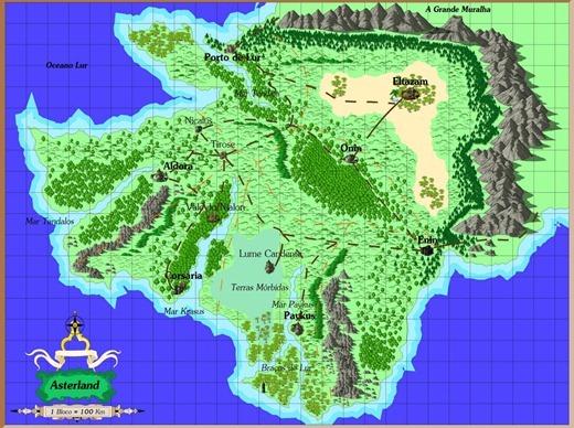 Mapa Tyandrya JPEG