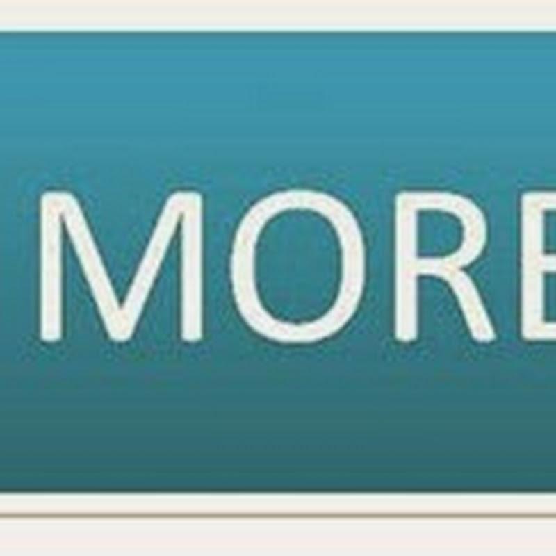 I 10 articoli più votati nel mese di Marzo 2014 su Archivio Blogger.
