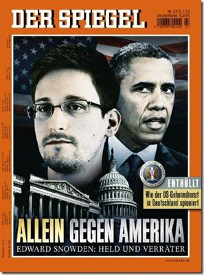 Evoro Morales, espionagem & covardia europeia
