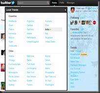 Twitter-India-Trending-Topics