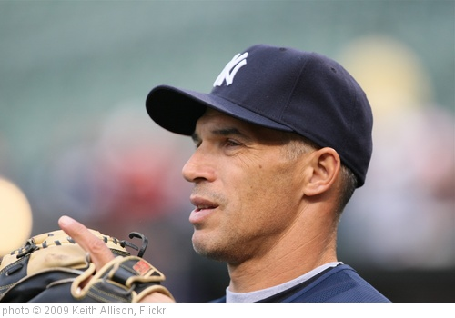 'Joe Girardi' photo (c) 2009, Keith Allison - license: http://creativecommons.org/licenses/by-sa/2.0/