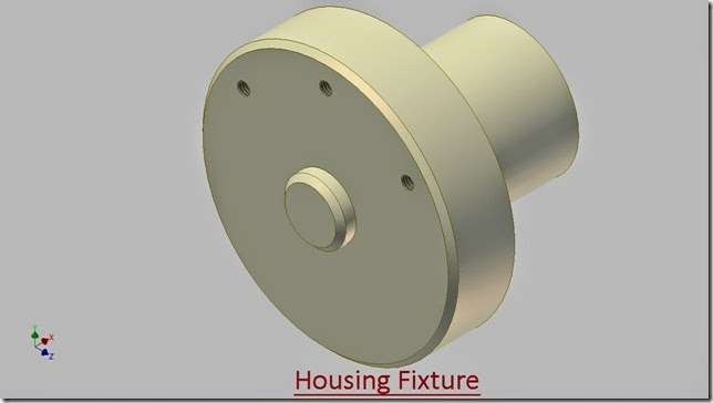 Housing Fixture