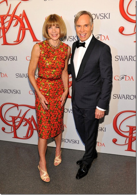 Anna Wintour 2012 CFDA Fashion Awards Winners gmVA5fmIntcl